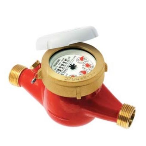 Contor multijet apa calda tip GMDX DN 25, Qn = 6 mc/h, clasa B, B-METERS