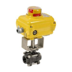 robineti-sfera-3-piese-otel-inox-cu-actionare-electrica-pn63-temperaturi-ridicate