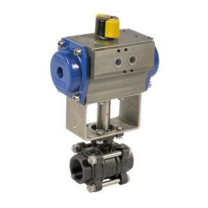 robinetii-sfera-3-piese-otel-inox-cu-actionare-pneumatica-pn63-temperaturi-ridicate