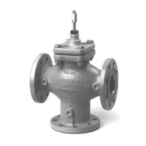 ventile-liniare-otel-cu-servomotor-pn25-40