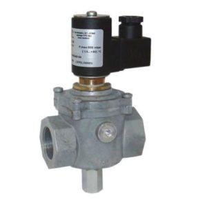 electroventile-biogaz