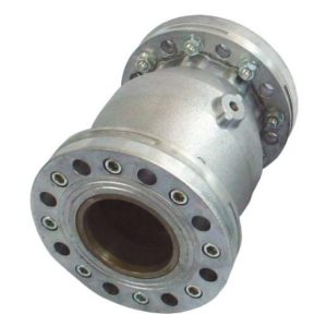 pneumatic-pinch-valve-aluminium