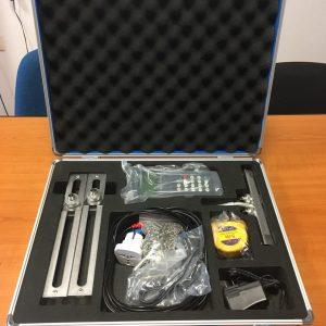 Debitmetre ultrasonice portabile
