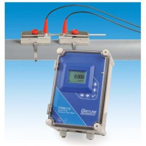 Debitmetre ultrasonice TTFM