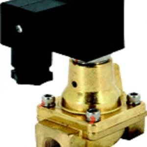 Ventil electromagnetic PU225-X