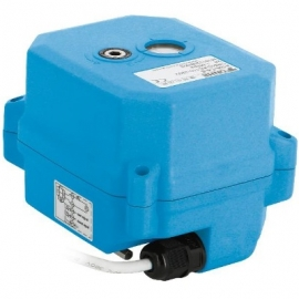 Actionare electrica T 15