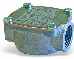 Filtre de gaz 70600 0,5 bar
